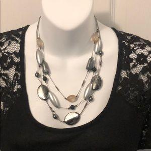 Brand New! NY and Company Layered Necklace